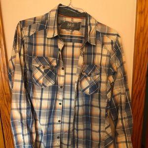 BKE men's shirt